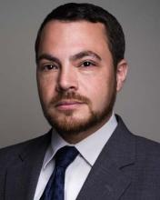 Michael J. Scimone, Employment Attorney, New York